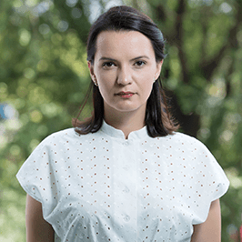 Eliza Negoi